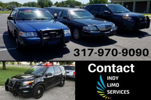 Contact Indy Limo Services