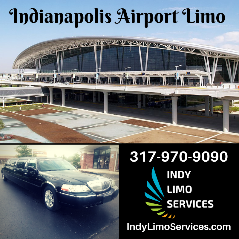 Indianapolis Airport Limo Service From Indy Limo Services
